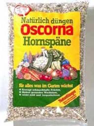 Oscorna-Hornspäne 5 kg Packung